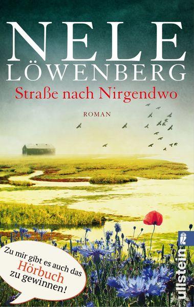 Cover für Straße nach Nirgendwo