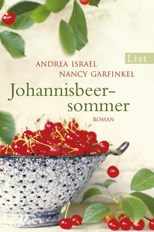 Cover für Johannisbeersommer