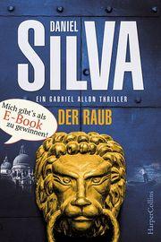Cover für Der Raub