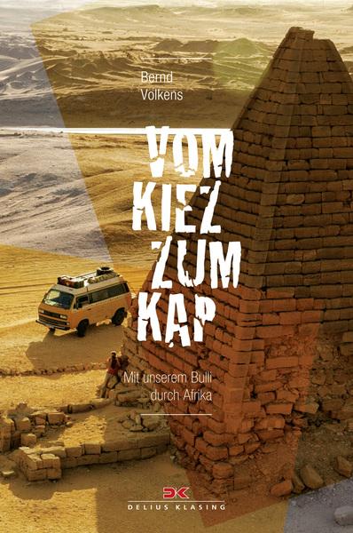 Cover für Vom Kiez zum Kap