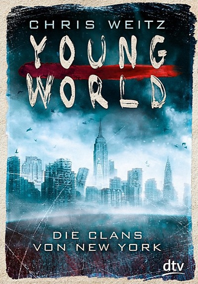 Cover für Young World – Die Clans von New York