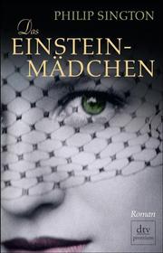 Cover für Das Einstein-Mädchen