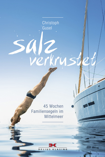 Cover für Salzverkrustet
