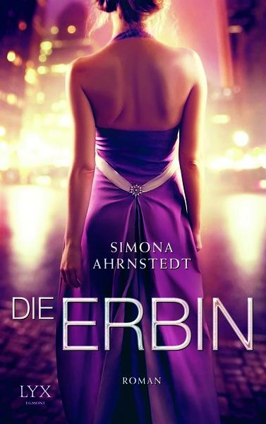 Cover für Die Erbin