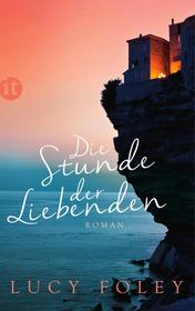 Cover für Die Stunde der Liebenden
