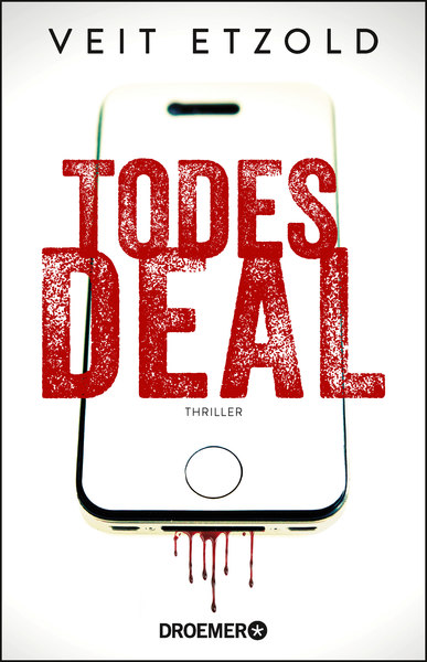 Cover für Todesdeal