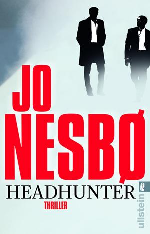 Cover für Headhunter