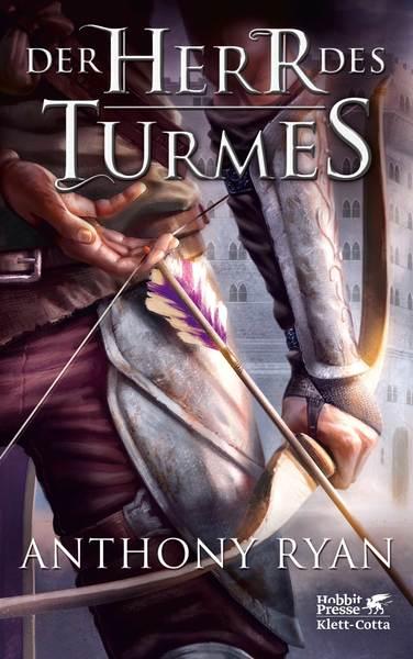 Cover für Der Herr des Turmes