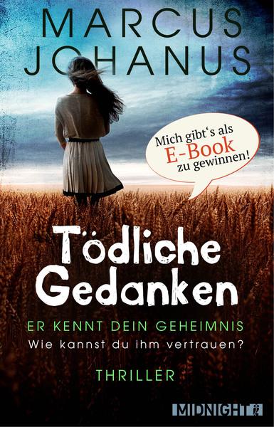 Cover für Tödliche Gedanken