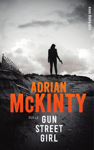 Cover für Gun Street Girl