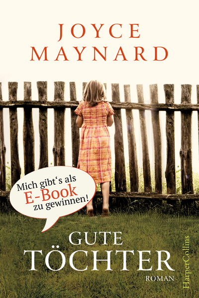 Cover für Gute Töchter