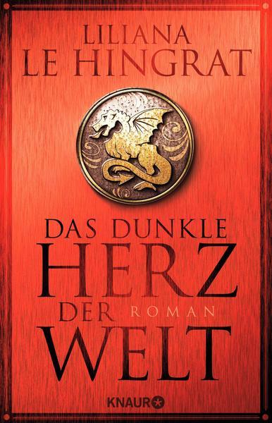 Cover für Das dunkle Herz der Welt