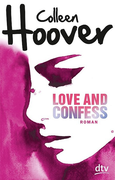 Cover für Love and Confess