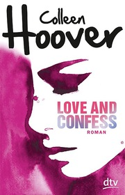 Cover für Love and Confess