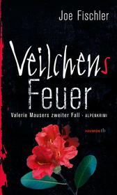 Cover für Veilchens Feuer