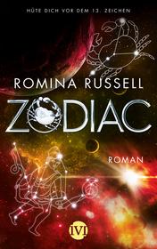Cover für Zodiac