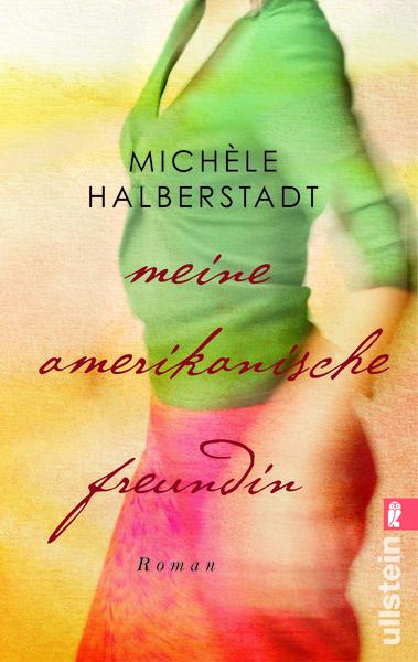 Cover für Meine amerikanische Freundin