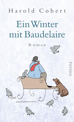Cover für Ein Winter mit Baudelaire