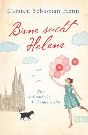 Cover für Birne sucht Helene