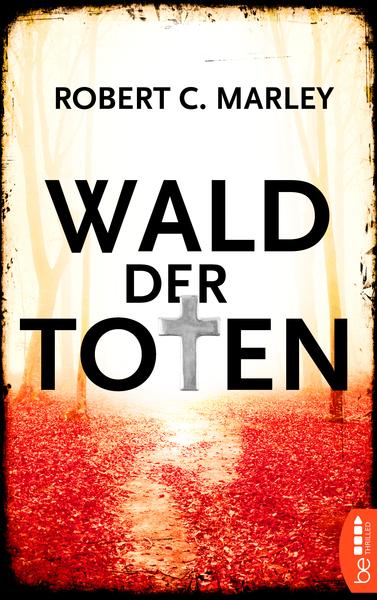 Cover für Wald der Toten