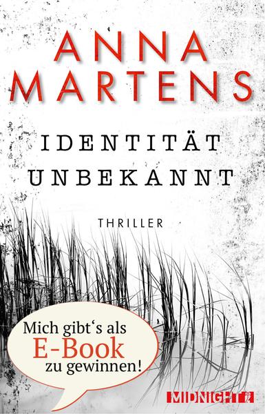 Cover für Identität unbekannt