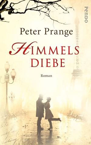 Cover für Himmelsdiebe