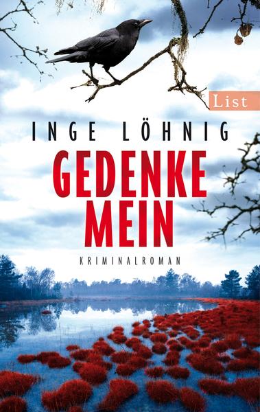 Cover für Gedenke mein