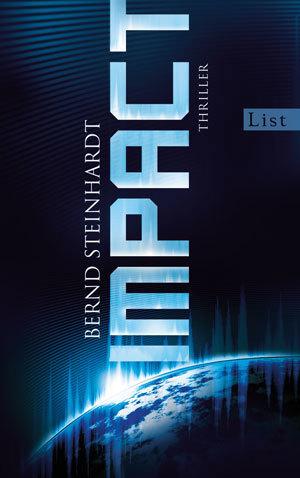 Cover für Impact