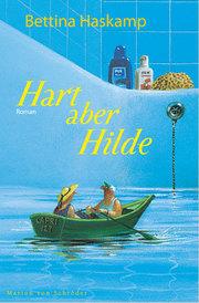 Cover für Hart aber Hilde