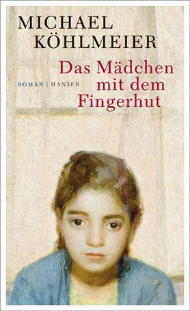 Cover für Das Mädchen mit dem Fingerhut