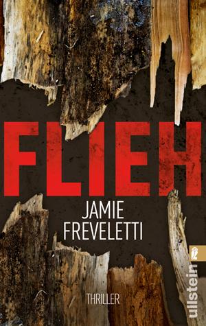 Cover für Flieh