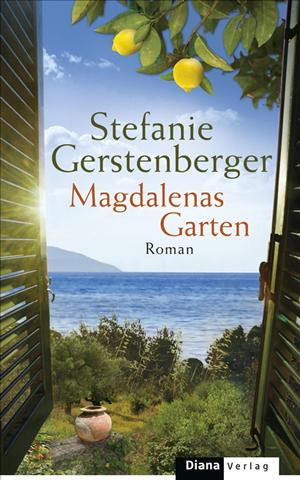 Cover für Magdalenas Garten