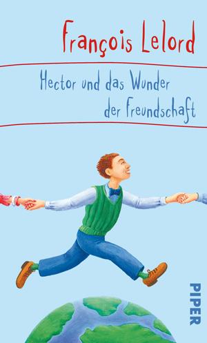 Cover für Hector und das Wunder ...