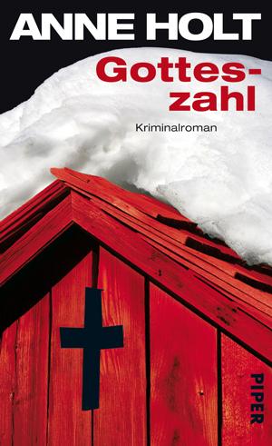 Cover für Gotteszahl