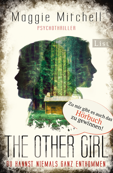 Cover für The other Girl
