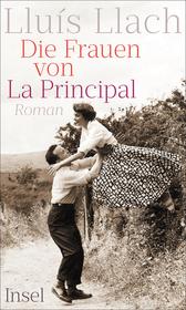 Cover für Die Frauen von La Principal