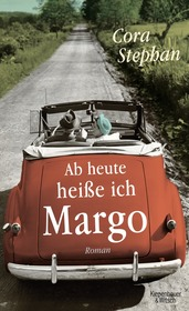 Cover für Ab heute heiße ich Margo
