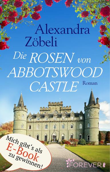 Cover für Die Rosen von Abbotswood Castle