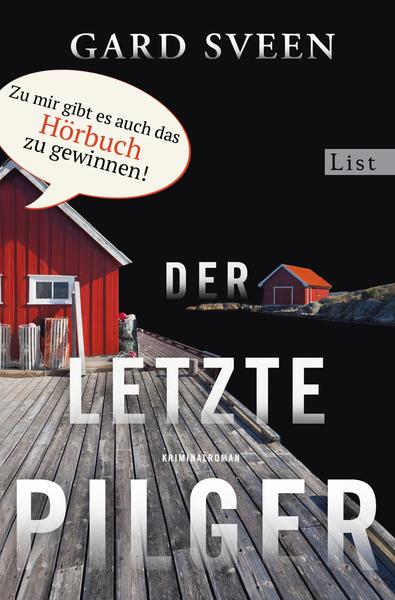 Cover für Der letzte Pilger