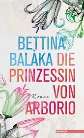 Cover für Die Prinzessin von Arborio