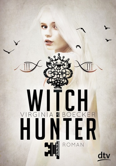 Cover für Witch Hunter