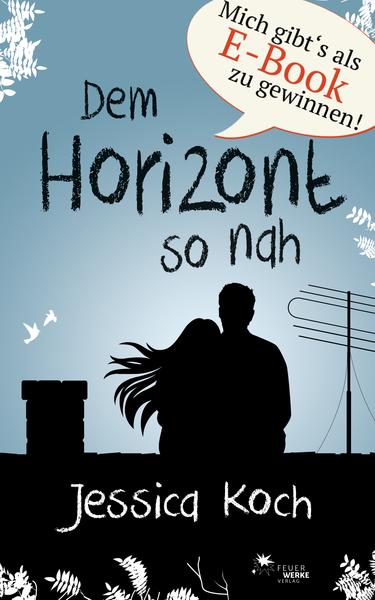 Cover für Dem Horizont so nah