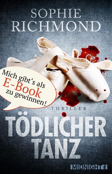 Cover für Tödlicher Tanz