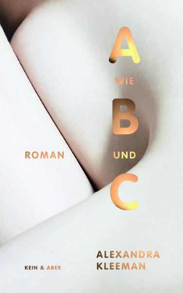 Cover für A wie B und C