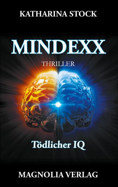 Cover für MINDEXX - Tödlicher IQ