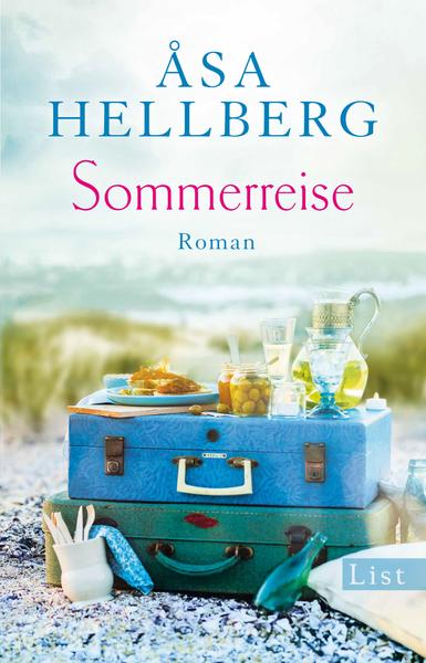 Cover für Sommerreise
