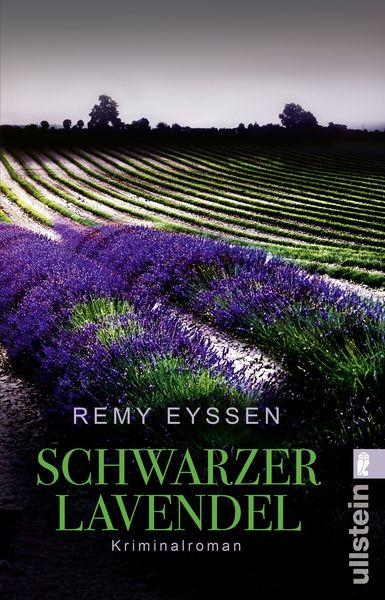 Cover für Schwarzer Lavendel