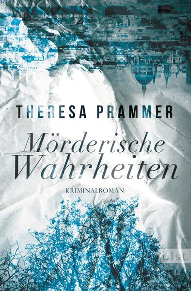 Cover für Mörderische Wahrheiten
