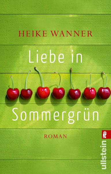 Cover für Liebe in Sommergrün