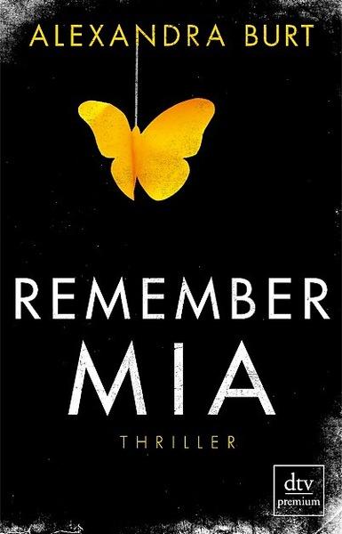 Cover für Remember Mia